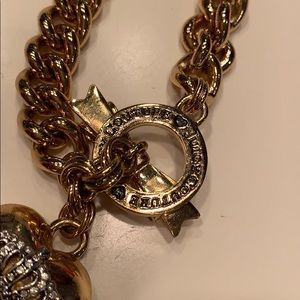 Juicy Couture Jewelry - Juicy Couture braclet